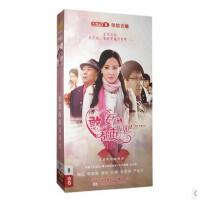 电视剧 DVD光盘 憨妻的都市日记 9DVD 珍藏版 32集 陶虹 李崇宵 视频 光盘