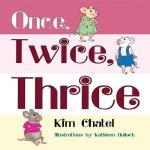 【预订】Once Twice Thrice