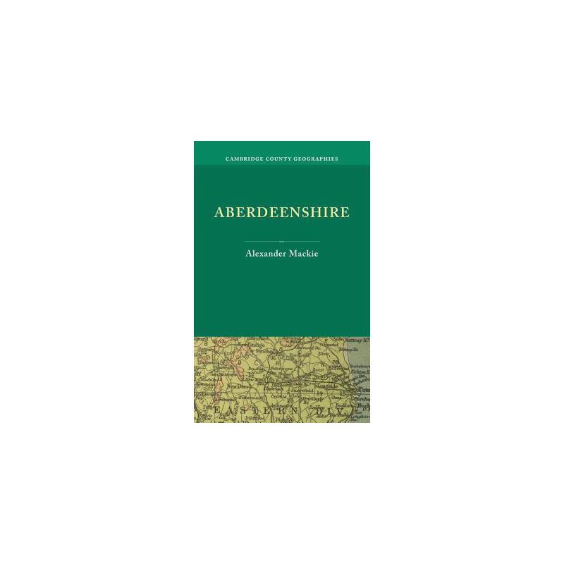 【预订】Aberdeenshire 美国库房发货,通常付款后3-5周到货!