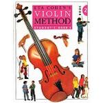 【预订】Eta Cohen's Violin Method, Book 2 9780853603832