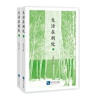 生活在别处(上下),天河山,知识产权出版社,9787513058285