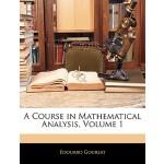 【预订】A Course in Mathematical Analysis, Volume 1
