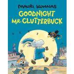 【预订】Goodnight, Mr. Clutterbuck