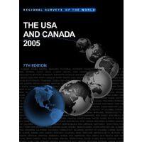 【预订】The USA and Canada 2005