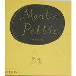 Martin Pebble [Hardcover] 小红脸和喷嚏虫 (精装)ISBN9780714846224