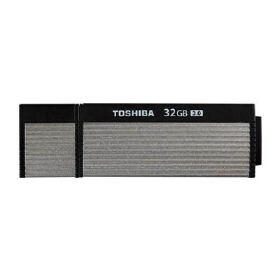 【当当自营】东芝(TOSHIBA)OSumi系列(V30-032GT)32G USB3.0 U盘 32G