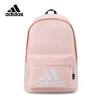 adidas/阿迪达斯女生运动背包大容量双肩包多功能包电脑包书包ED1799