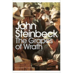 Grapes of Wrath ,John Steinbeck,Penguin Books,9780141185064