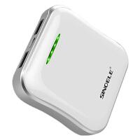 充电宝10000M毫安小巧便携薄华为OPPO苹果小米手机通用型快充移动电源