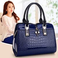 新款潮韩时尚女包中年妈妈包手提包女士包包单肩包斜挎包大包