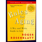 Rules for Aging(ISBN=9780156013604) 英文原版