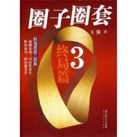 【正版二手书9成新左右】圈子圈套3:终局篇(附 王强 长江文艺出版社