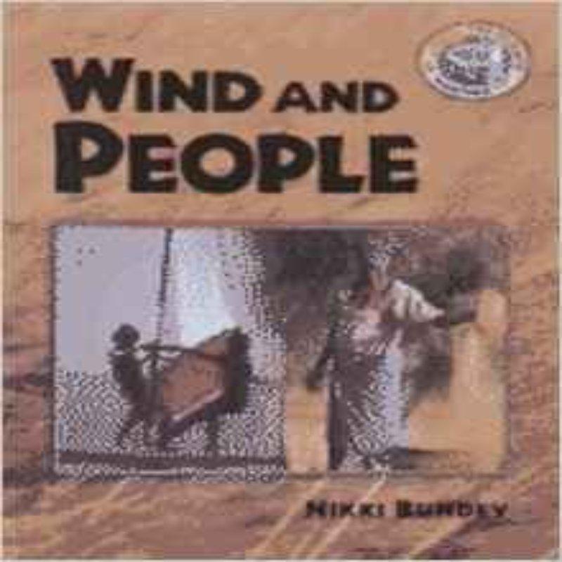 [现货]WIND AND PEOPLE