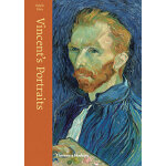 Vincent's Portraits: Paintings and Drawings by van Gogh 梵高自