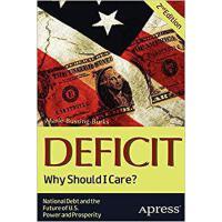 【预订】Deficit 9781430248392