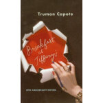 Breakfast at Tiffany's 蒂梵尼的早餐纪念版 英文原版,Truman Capote(杜鲁门・卡波特
