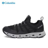 【现货】哥伦比亚Columbia户外男鞋2019春夏新品轻便透气速干溯溪鞋徒步鞋BM1019
