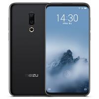 魅族(MEIZU) 魅族16th 6GB+128GB 静夜黑 全网通 游戏手机