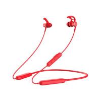 新款磁吸蓝牙耳机挂脖式续航黑科技重低音入耳式线控无线运动