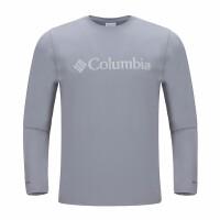 哥伦比亚(Columbia) T恤2019春季新款户外休闲经典OGO长袖卫衣PM344
