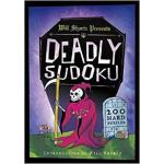 【预订】Will Shortz Presents Deadly Sudoku 9781250025289