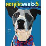 【预订】Acrylicworks 5: Bold Values