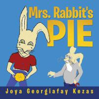 【预订】Mrs. Rabbit's Pie