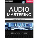 【预订】Audio Mastering - Essential Practices