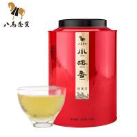 八马茶叶 铁观音浓香型安溪铁观音茶叶小浓香茶叶礼盒500g