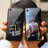 iPhone6�化玻璃手�C�ざㄖ铺O果6s全包�4.7寸�^地求生今晚吃�u