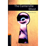 Oxford Bookworms Library: Level 2: The Canterville Ghost 牛津
