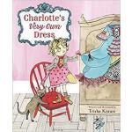 【预订】Charlotte's Very Own Dress 9780553520958