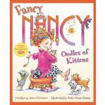 【预订】Fancy Nancy: Oodles of Kittens