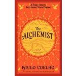 牧羊少年奇幻之旅英文原版The Alchemist 25th Anniversary炼金术士 第二十五周年纪念版