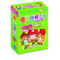 魔法彩泥DIY 3D梦幻小剧场 农场小猪,学前宝贝玩具公司,四川少儿出版社,9787536559547