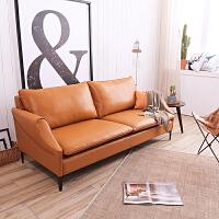 欧式简易沙发 办公沙发茶几组合简约现代商务接待休闲办公室沙发