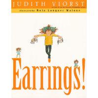 Earrings! 耳环(国际阅读协会/美国童书理事会儿童图书)ISBN 9780689716690