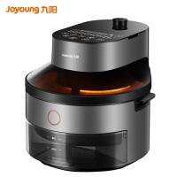 九阳SF3蒸汽空气炸锅家用电烤炉家用烧烤大容量智能薯条机
