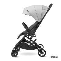 高景观轻便折叠婴儿车 宝宝推车可坐可躺可上飞机