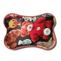 充电热水袋暖手袋宝8803大号枕形2个