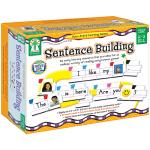 【预订】Sentence Building: An Early Literacy Resource That Prov