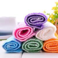 厨房不沾油洗碗巾多功能抹布清洁布(10条)
