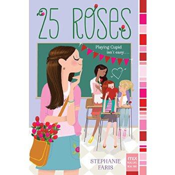 【预订】25 Roses 美国库房发货,通常付款后3-5周到货!