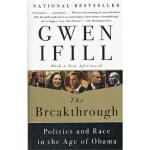 BREAKTHROUGH, THE(ISBN=9780767928908)