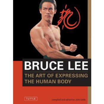 【预订】Bruce Lee: The Art of Expressing the Human Body 预订商品,需要1-3个月发货,非质量问题不接受退换货。