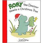 【预订】Rory the Dinosaur Needs a Christmas Tree 9780316315234