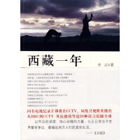 西藏一年(实景记录神秘圣地的藏地密码)
