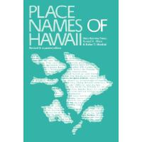 【预订】Place Names of Hawaii 9780824805241