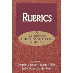 【预订】Rubrics: A Handbook for Construction and Use