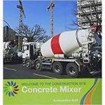 【预订】Concrete Mixer 9781534129214
